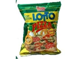 Лото Пица 75 гр