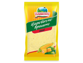 Габрово Царевично брашно етър 500 гр