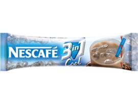 Нестле Нескафе 3 в 1 COOL 18 гр