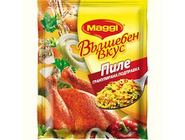 Maggi Вълшебен вкус пиле 75 гр