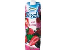 Филикон Фреш сок от горски плодове 1000 мл