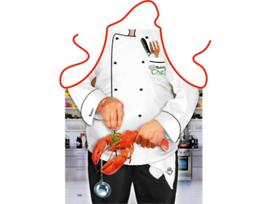 Престилка Master chef