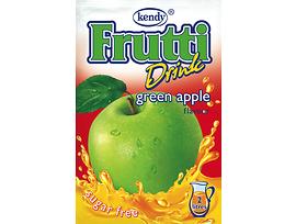 Frutti разтворима напитка малина 9 гр