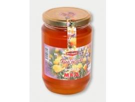 Апитрейд Пчелен мед билков 400 гр