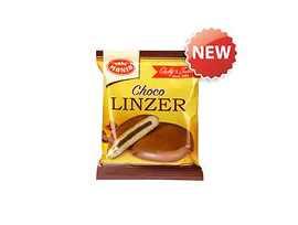 Кейк мания Линцер с шоколад 80 г
