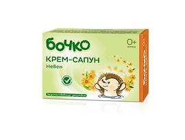 Бочко сапун Невен с възстановяващо действие 80 г