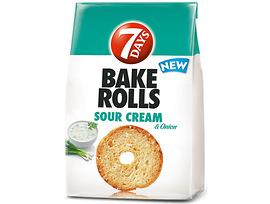 Bake Rolls сметана и лук 70 г