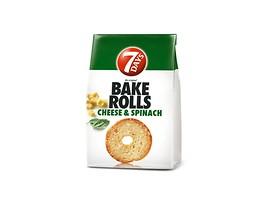 Bake Rolls спанак и сирене 80 г
