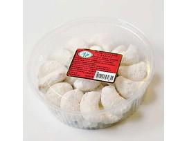 АГИ бели курабии с бадеми 300 гр