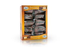 АГИ Наполеон шоколадова глазура 90 г кутия 10 бр