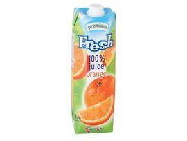 Филикон Фреш Натурален сок Портокал 1000 мл