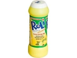 Roli Roli почистващ препарат Лимон 350 г