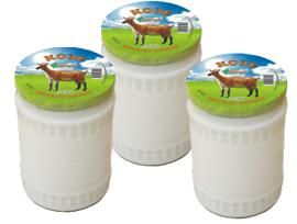 Фермер козе кисело мляко 530 г