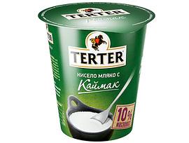 Кисело мляко Тертер каймак 6 300 г