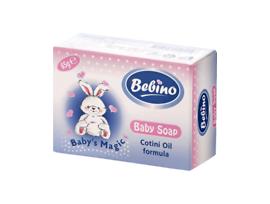Сапун Бебино розов 65 г
