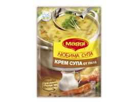 Maggi Крем супа от пиле 63 гр