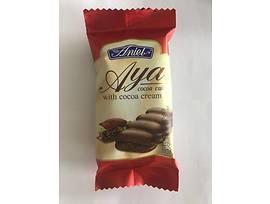 Аниел 86 Кейк Айа крем какао 50 г