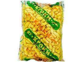 Кроки Пшенични пръчици 50 г кутия 35 бр