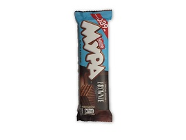 Вафла Мура Brownie 37 г