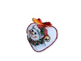 Оле мале Коледно сърце