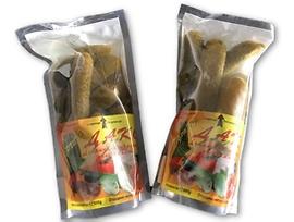 Дако ОФЕРТА 2 пакета краставички туршия 2 х 500 г