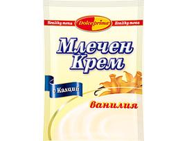 Меркурий Прима Млечен крем ванилия 50 гр