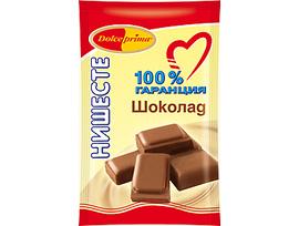 Меркурий Прима Нишесте Шоколад 70 г