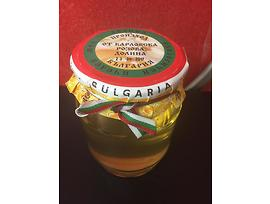 Мед от Розовата долина Акация 10 кг