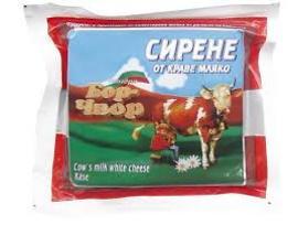 Бор чвор краве сирене 800 г