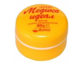 Арома медико идеал крем против кожни раздразнения 40 г