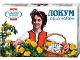Захарни Заводи ГО Локум обикновен 140 гр