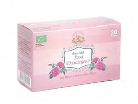 Алба био чай роза дамасцена 30 г