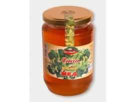 Апитрейд мед Липа 400 гр