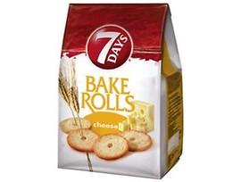 Bake Rolls сирене 80 г