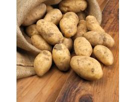 Български пресни картофи