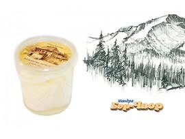 Бор чвор прясно домашно сирене кутия