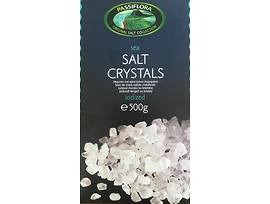 Трапезна морска сол Кристали 500 г