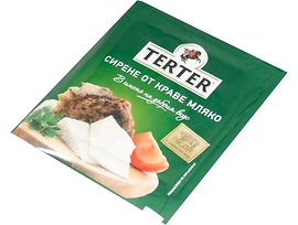 Краве сирене Тертер 350 г