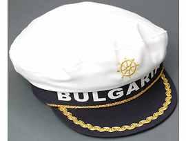 Капитанска шапка България