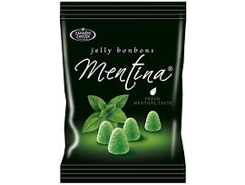 Желирани бонбони Ментина 100 гр