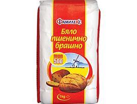 Фамилекс Бяло брашно ТИП 500 1000 кг