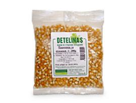 Детелина царевица за пуканки 200 гр