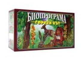 Биопрограма Горски кът чай 30 г