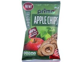 Натурален чипс от ябълки 50 г