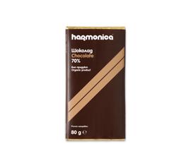 Хармоника Био Черен шоколад 70 40 г