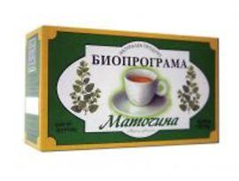Биопрограма чай Маточина 30 г