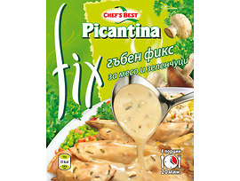 Пикантина гъбен фикс за месо и зеленчуци 40 г