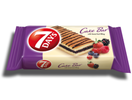Cocoa Cake Bar с горски плод 30 гр