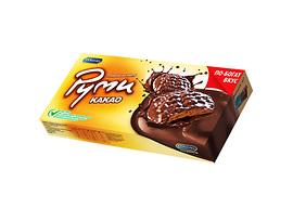 Победа Бисквити РУМИ какао 155 г