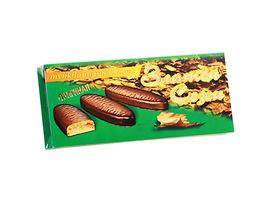 Шоколадови бисквити Златен Сезон 170 г